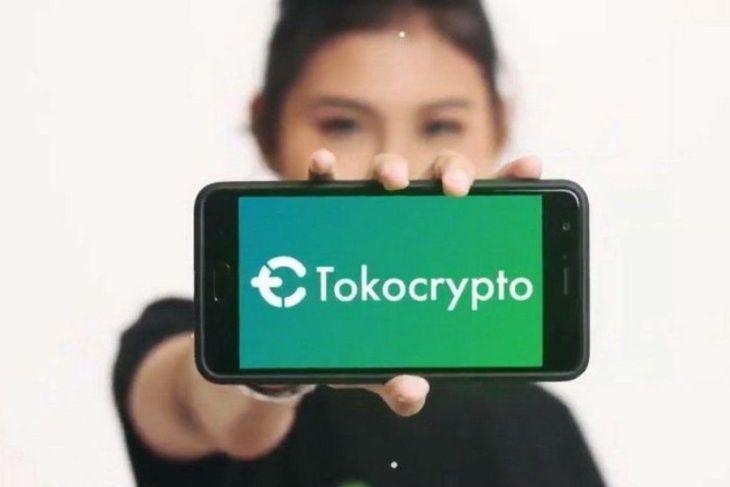 Cara Deposit di Tokocrypto