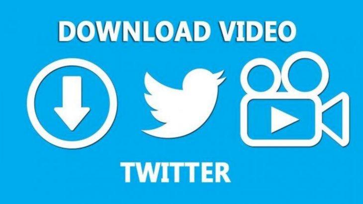 Cara Mudah Download Video Pada Twitter