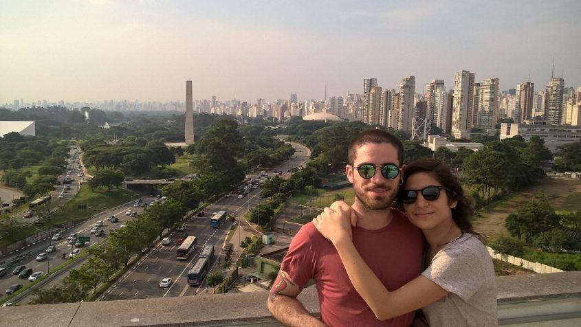 San Paolo Brasile