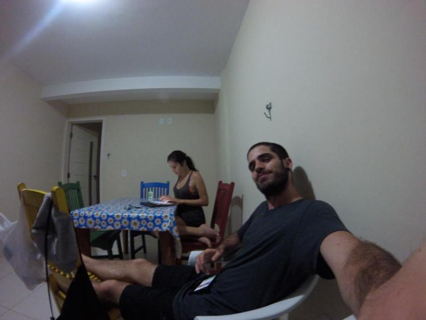 Casa dolce casa ad Angra Dos Reis