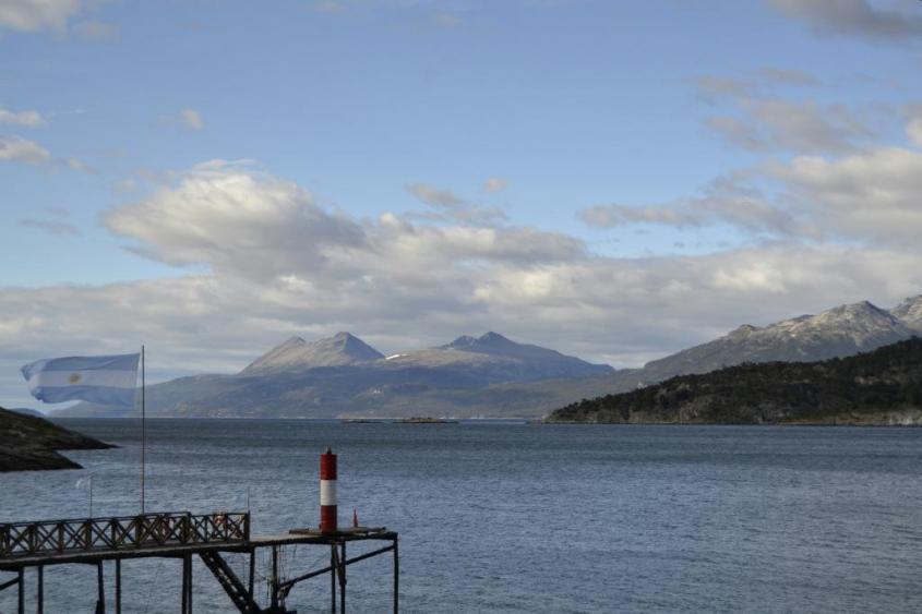 Parco Nazionale Tierra del Fuego Ushuaia
