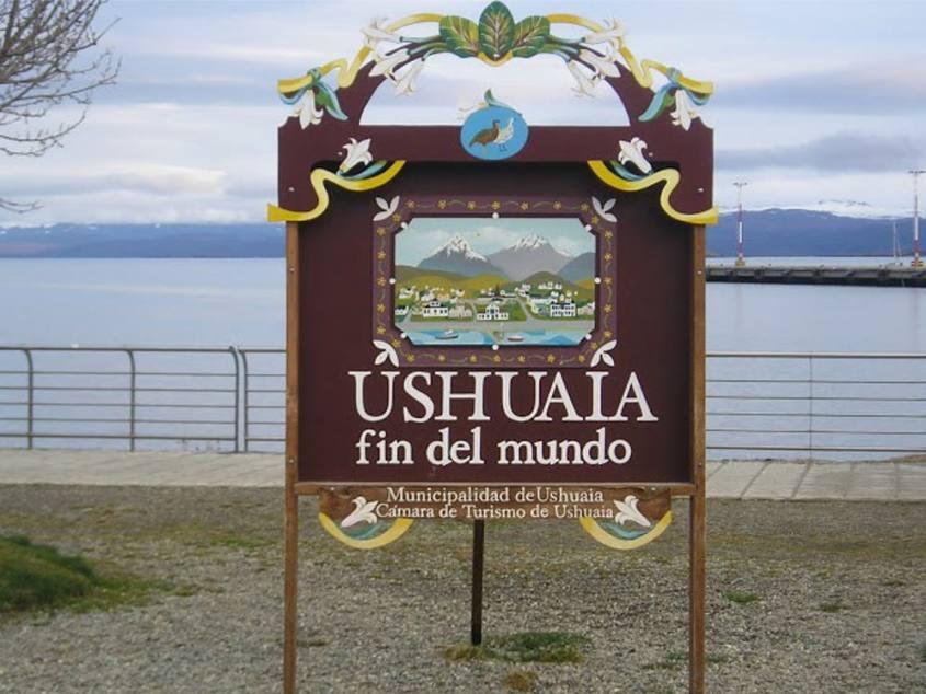 USHUAIA, La Fine del Mondo (ma non del nostro viaggio)