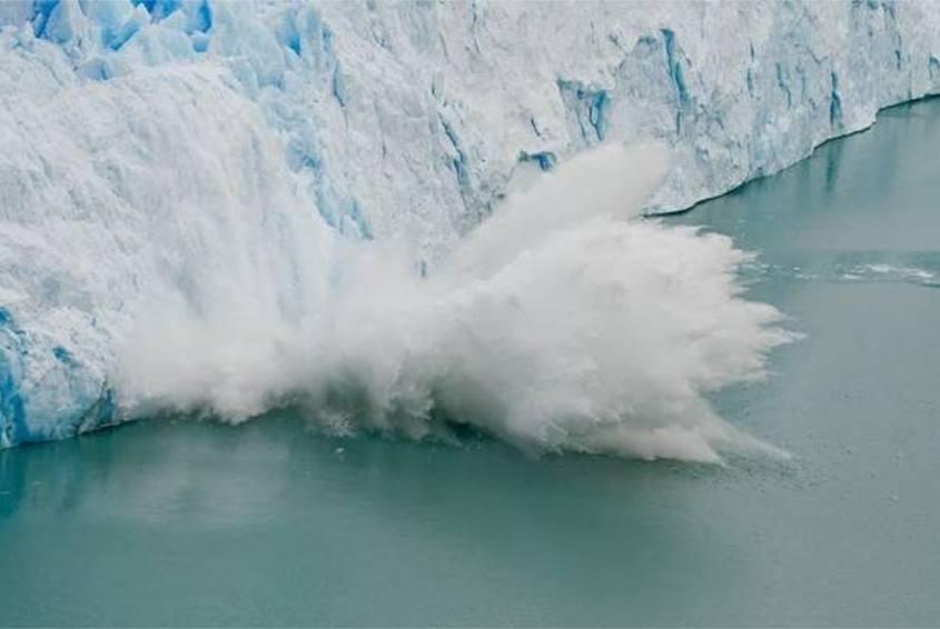 Parque Los Glaciares 1° parte: il PERITO MORENO vi lascerà di ghiaccio