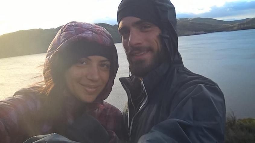 "Trekking ""W"" nel Parco Nazionale Torres del Paine in Cile"