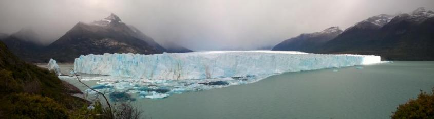 Ghiacciaio Perito Moreno a El Calafate