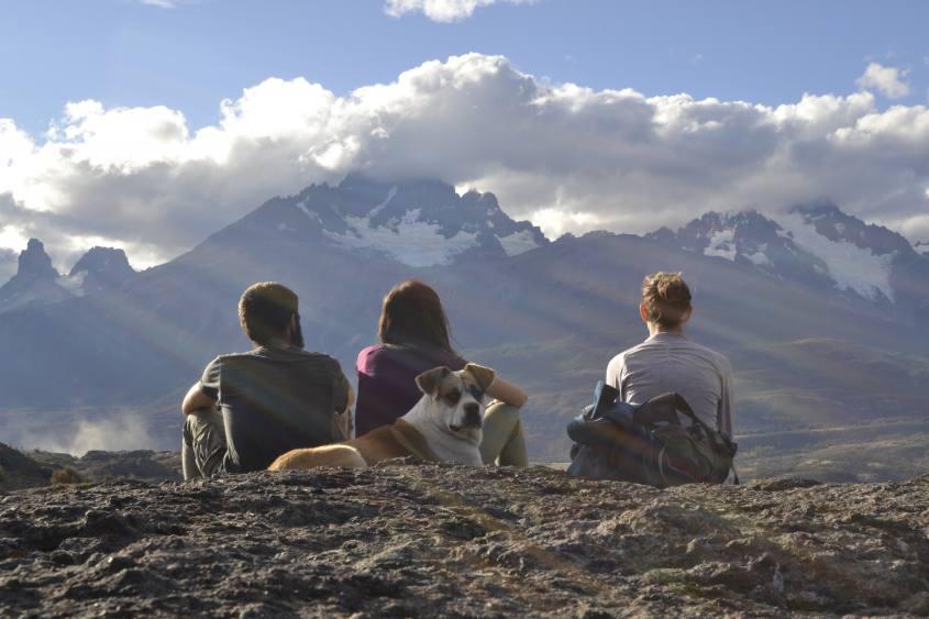 Il CERRO CASTILLO, il più bel segreto del Cile