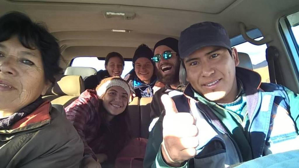 Squadra Tour di Uyuni