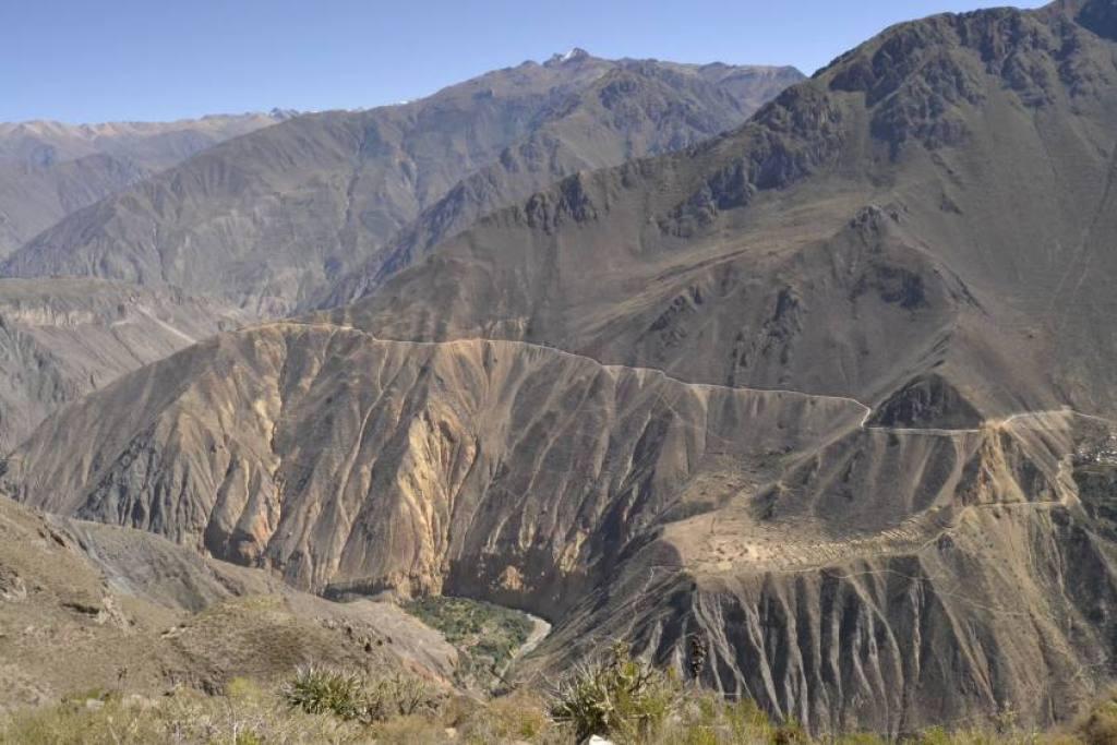 Canyon Colca