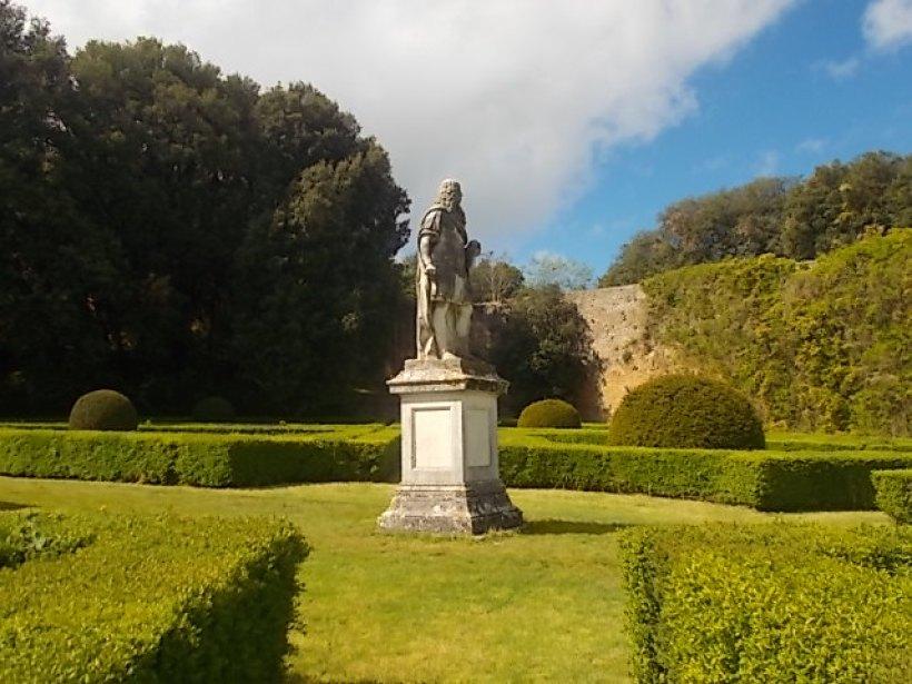 Horti Leonini San Quirico d'Orcia