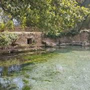 Le Caldane Via Francigena