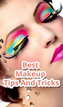 Best Makeup Tips And Tricks