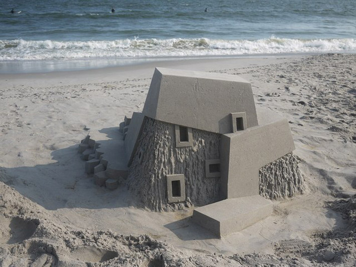 23 Sandcastles: The Coolest You Will Ever See