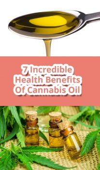 7 Incredible Health Benefits Of Cannabis Oil Everyone Should Know!