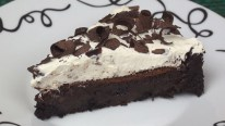 Mississippi Mud Pie - Recipe