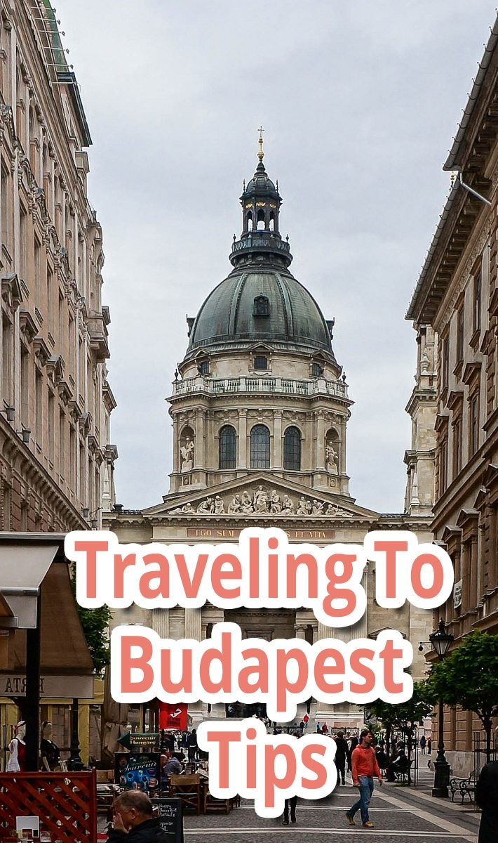 Traveling To Budapest – Tips