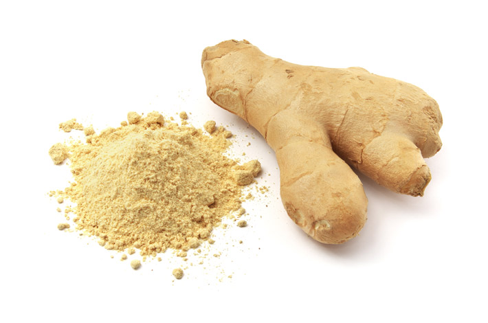 Drinks For The Best Detox And Speed Up Metabolism - Ginger And Lemon
