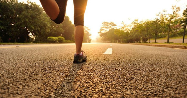 25 Ways to Run Faster—Stat