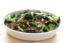 Beef And Broccoli Stir Fry - Recipe