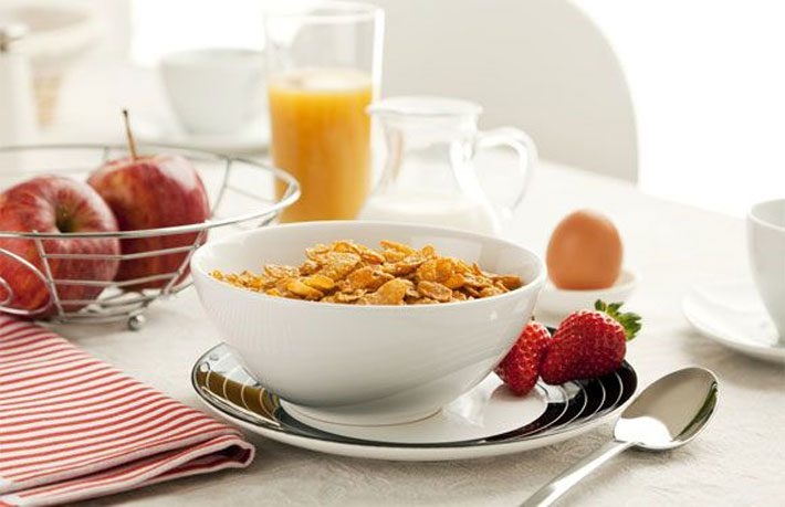 Five Foods You Should Avoid At Breakfast