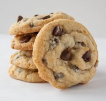 Best Chocolate Chip Cookies - Recipe