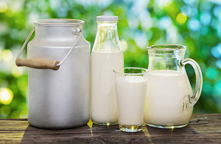 Benefits Of Raw Milk On Your Skin