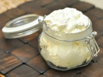 Whipped Body Butter - Diy Recipe