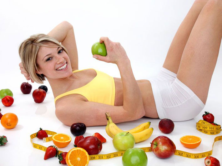 5 Food Synergy Secrets For Weight Loss
