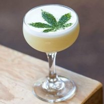 Marijuana Margaritas - Recipe