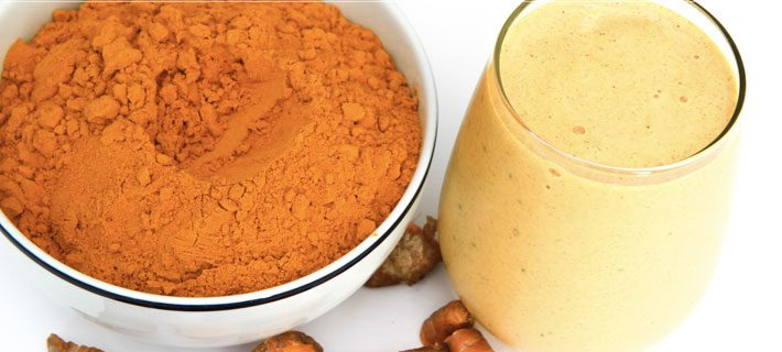 Smoothie Recipe With Turmeric And Coconut Oil – Depression Busting