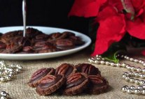 Keto Chocolate And Pecan Cookies And Benefits Of Soaking Nuts