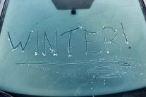 This Trick Will Defrost Your Windshield In Seconds