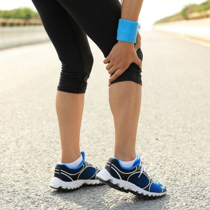 Muscle Spasms, Leg Cramps And The Charley Horse – Remedies