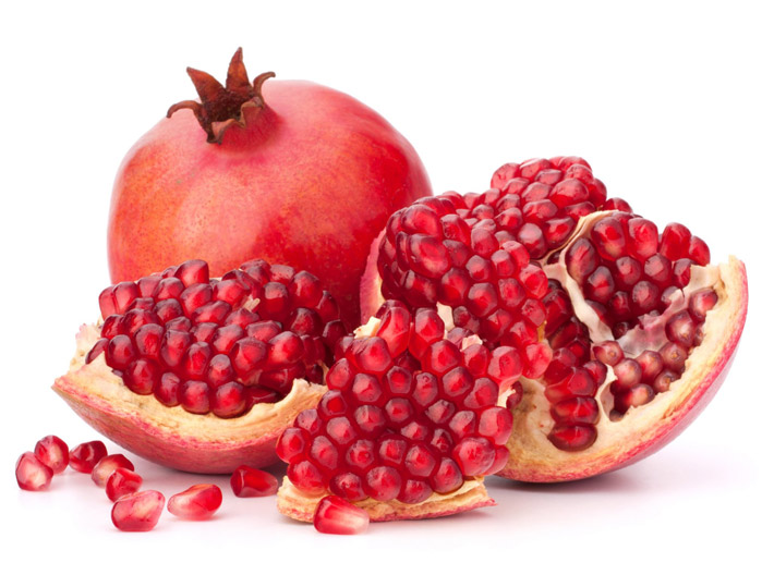 Natural Cancer Treatment – Amazing Pomegranate Health Benefits