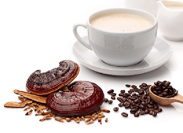 Health Benefits Of Mushroom Coffee