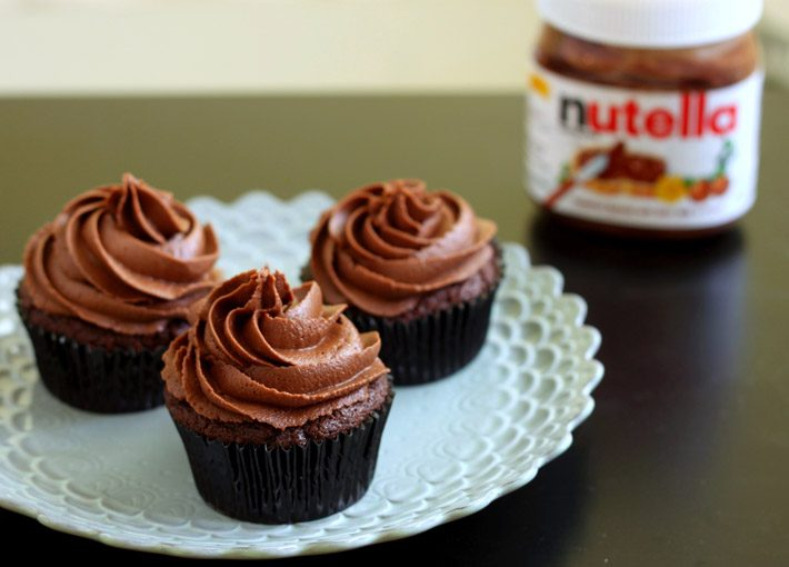 The Best Nutella Desserts – Recipes