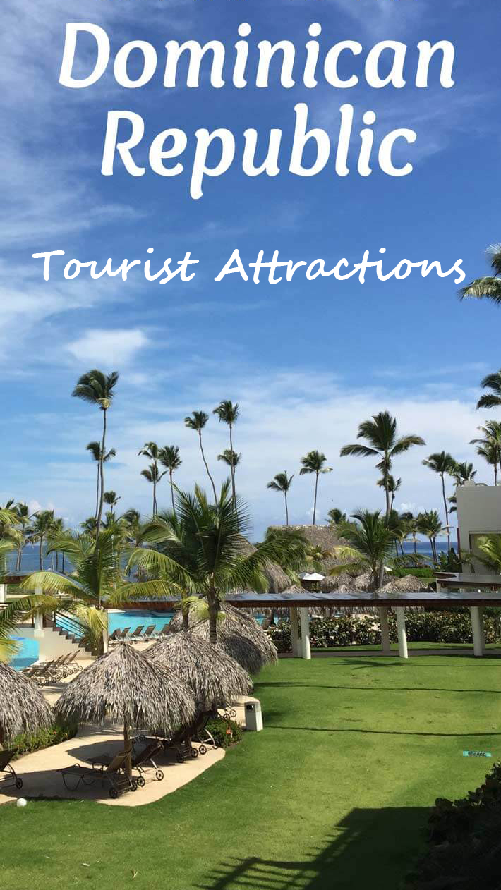Tourist Attractions In The Dominican Republic