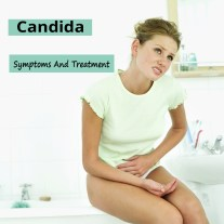 Candida: Symptoms And Treatment