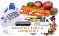 Diabetes Type 2 - Symptoms
