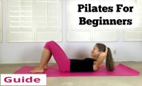 Pilates - Guide For Beginners