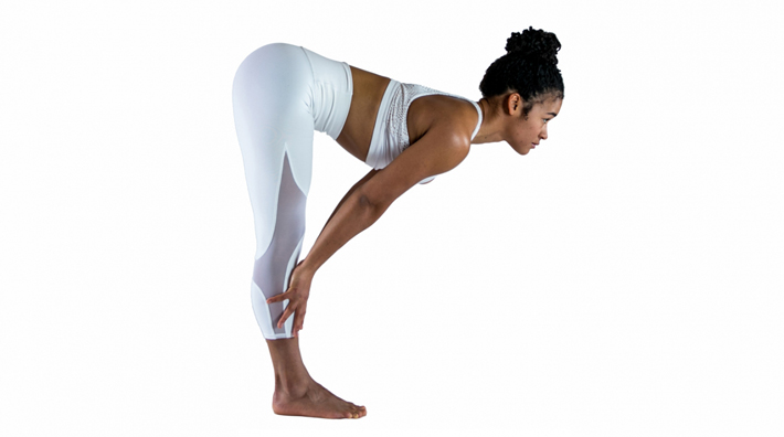 12 Yoga Workout For Beginners