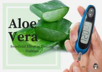 Aloe Vera - Beneficial Effect In Treating Diabetes