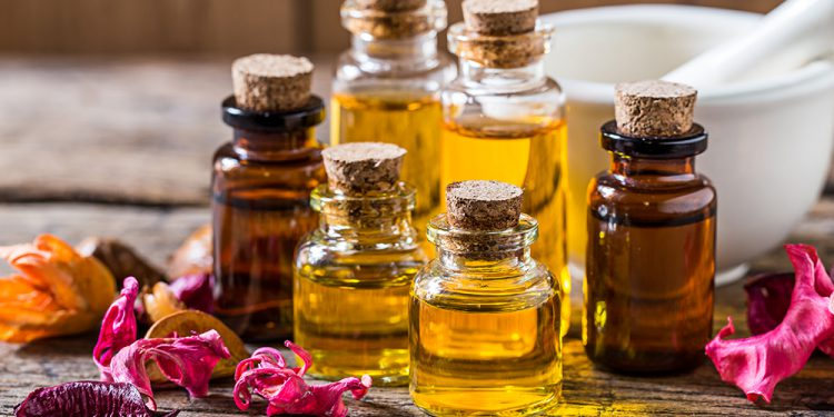 Essential Oils: A Beginner's Guide