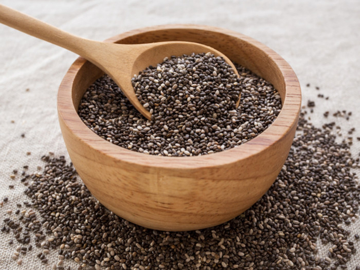 Chia Seeds - Supercharge Metabolism, Weight Loss And Inflammation Fighting