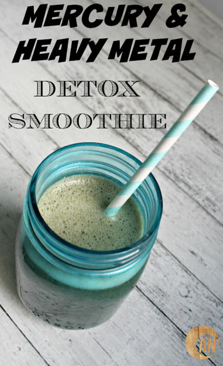 25 Best Detox And Cleanse Recipes
