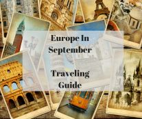 Europe In September - Traveling Guide
