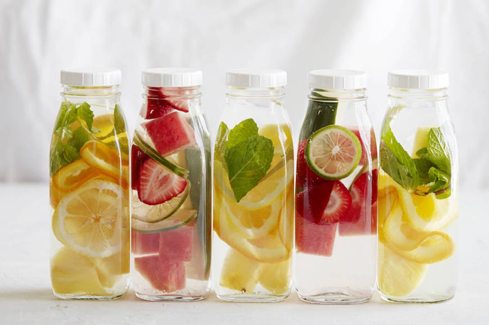 Detox - Tasty Proven Drinks That Will Help You Lose Weight