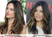 7 types of hair highlights