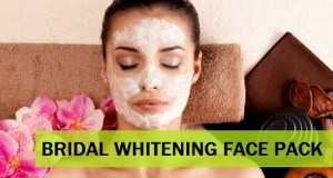 best Bridal Skin Whitening Face Packs for Fairness and Glow