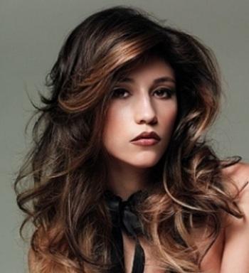 10 hair coloring idea for indian hair dark brown hair indian skin tone