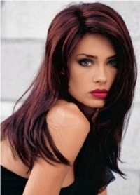10 Hair Coloring Ideas for Indian Hair and Skin Tone to ...